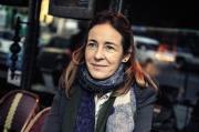 Joséphine Missoffe, à Paris,le 4 décembre.