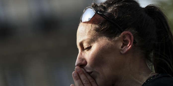 Dopage : l'athlète Clémence Calvin suspendue quatre ans
