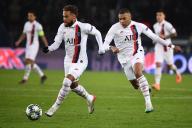 Le PSG de Mbappé et Neymar affrontera le club allemand de Dortmund.