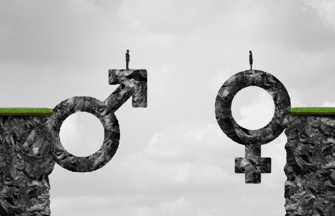 «L'inégalité salariale femmes-hommes reste un fait constant, qu'elle se mesure à un instant donné, sur l'ensemble de la carrière ou à la retraite »