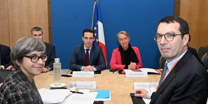 SNCF-RATP : 69 000 agents éjectés de leur régime spécial de retraite