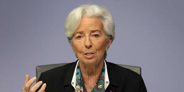 « Ni faucon, ni colombe », Christine Lagarde place son mandat sous une gestion collégiale