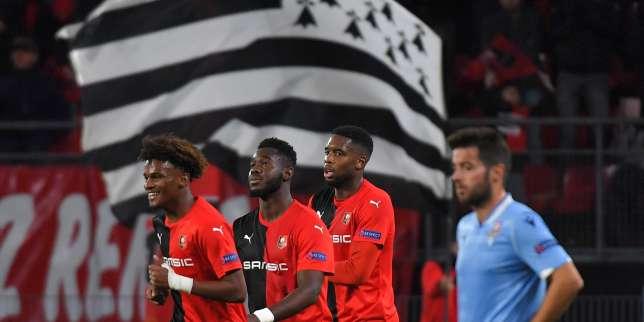 Ligue Europa: Rennes sauve l'honneur, Saint-Etienne sans victoire et sans qualification