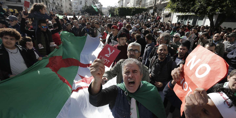 L'Algérie rappelle son ambassadeur à Paris après la diffusion de deux documentaires sur le Hirak