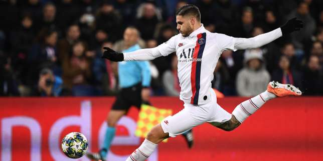 Ligue 1 : suivez le match entre Saint-Etienne et le PSG en direct
