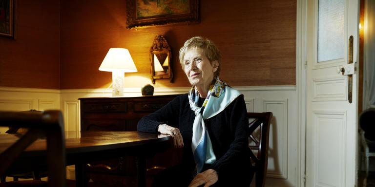 Michelle Perrot, née Michelle Roux, née à Paris le 18 mai 1928, est une historienne, professeure émérite d'histoire contemporaine à l'université Paris-Diderot et militante féministe française. Par ses travaux pionniers sur la question, elle est l'une des grandes figures de l'histoire des femmes
