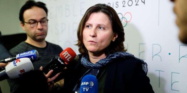 «C'est devenu intimidant»: la ministre des sports Roxana Maracineanu chahutée lors d'un match de football de 3edivision