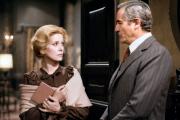 Catherine Deneuve et Vittorio Gassman dans« Ames perdues» (1977), de Dino Risi.