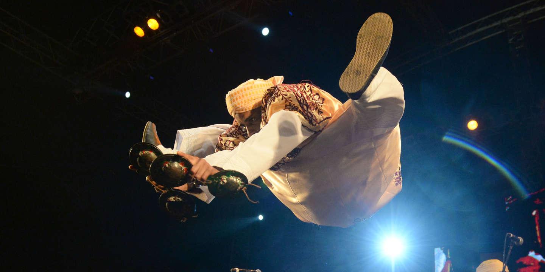 Maroc: la musique gnaoua inscrite au patrimoine immatériel de l'Unesco