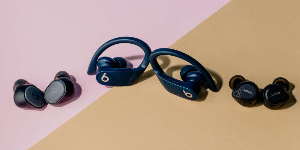 Comparatif : les écouteurs bluetooth sans