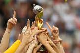 Coupe du monde féminine 2023: quatre candidatures pour organiser le Mondial