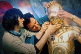 L'homme derrière C-3PO raconte l'envers du décor du robot doré