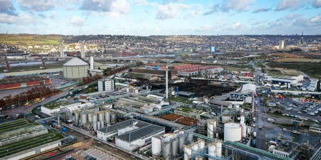 L'enquête sur l'incendie de Lubrizol à Rouen élargie à des manquements de sécurité