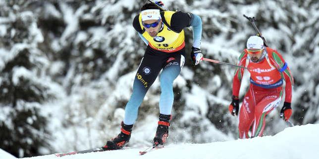 Revivez la seconde étape de la Coupe du monde de biathlon : cinq Français dans le top 10