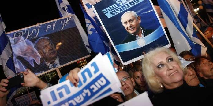En Israël, Benyamin Nétanyahou perd des soutiens chez les colons