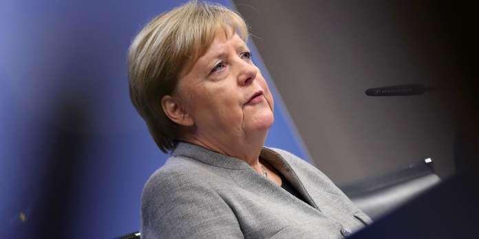 Brexit : il y aura « un concurrent à notre porte », déclare Angela Merkel