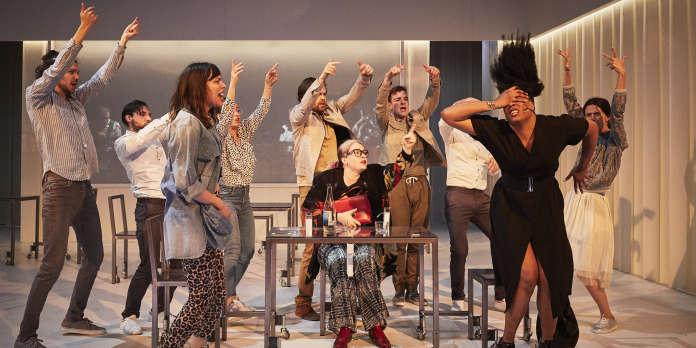 Voyage dans la vie d'une femme, en musiques, au Théâtre de la Ville