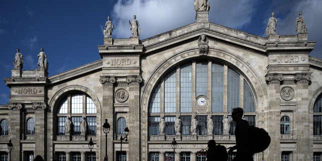 Un nouveau front citoyen contre la transformation de la gare du Nord, à Paris