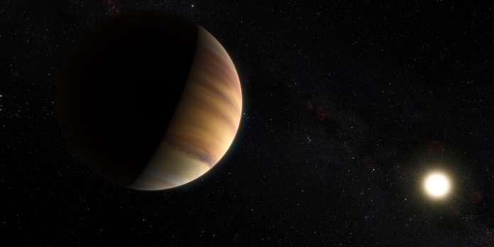 Exoplanètes : « La prochaine étape, c'est la découverte de la vie »