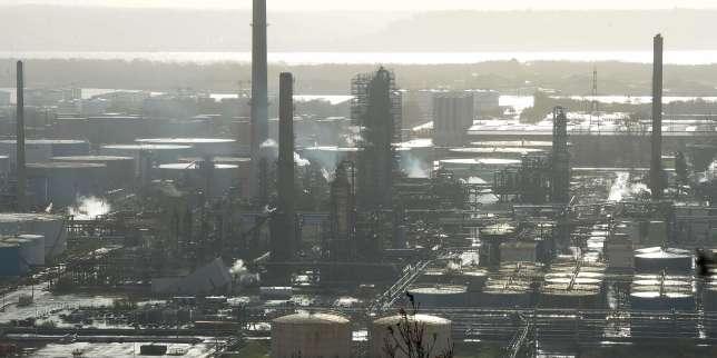 La raffinerie Total touchée par un incendie venait de connaître plusieurs incidents