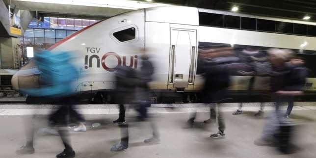 Retraites: le trafic SNCF et RATP toujours perturbé mardi, malgré des améliorations