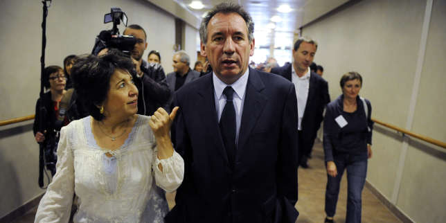 Corinne Lepage veut porter plainte contre François Bayrou pour «dénonciation calomnieuse»