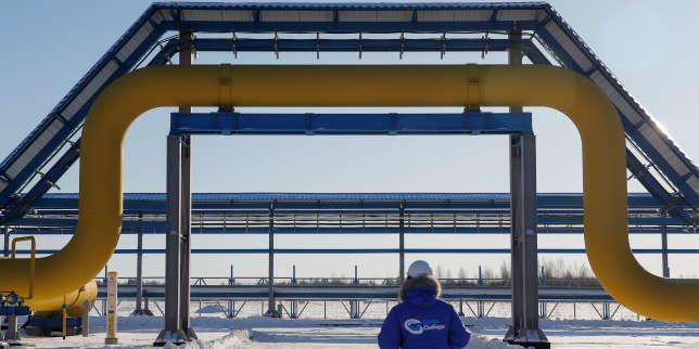 « L'inauguration du gazoduc géant Power of Siberia constitue une étape essentielle du rapprochement entre la Chine et la Russie»