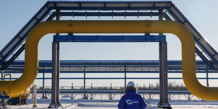 « L'inauguration du gazoduc géant Power of Siberia constitue une étape essentielle du rapprochement entre la Chine et la Russie »