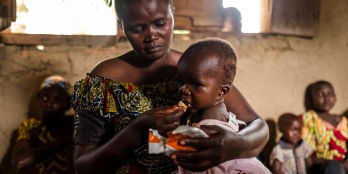 Malnutrition : un tiers des pays pauvres touchés à la fois par la sous-alimentation et le surpoids