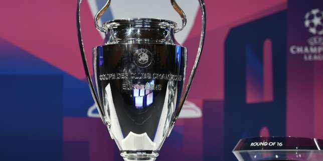 Ligue des champions: et si les vainqueurs de groupe choisissaient leur adversaire pour les 8es de finale?