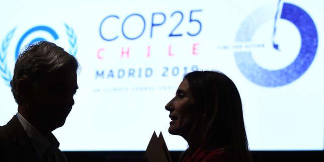 COP25: une conférence sur le climat à oublier