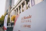 Regards croisés entre le Québec et la France: les débats du Monde Festival Montréal 2019 sont en ligne