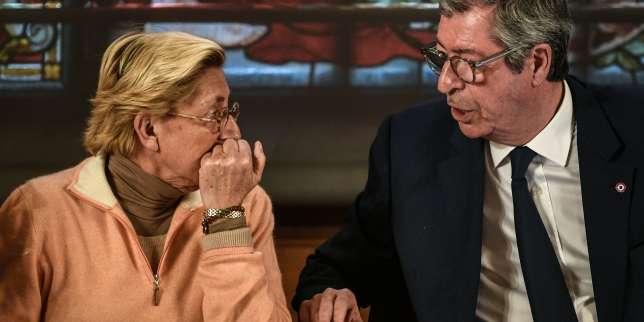 Patrick et Isabelle Balkany renoncent aux élections municipales à Levallois-Perret
