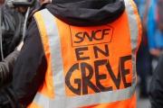 Les vingt-sept jours de grève en décembre ont coûté environ 690 millions d'euros de manque à gagner de chiffre d'affaires.
