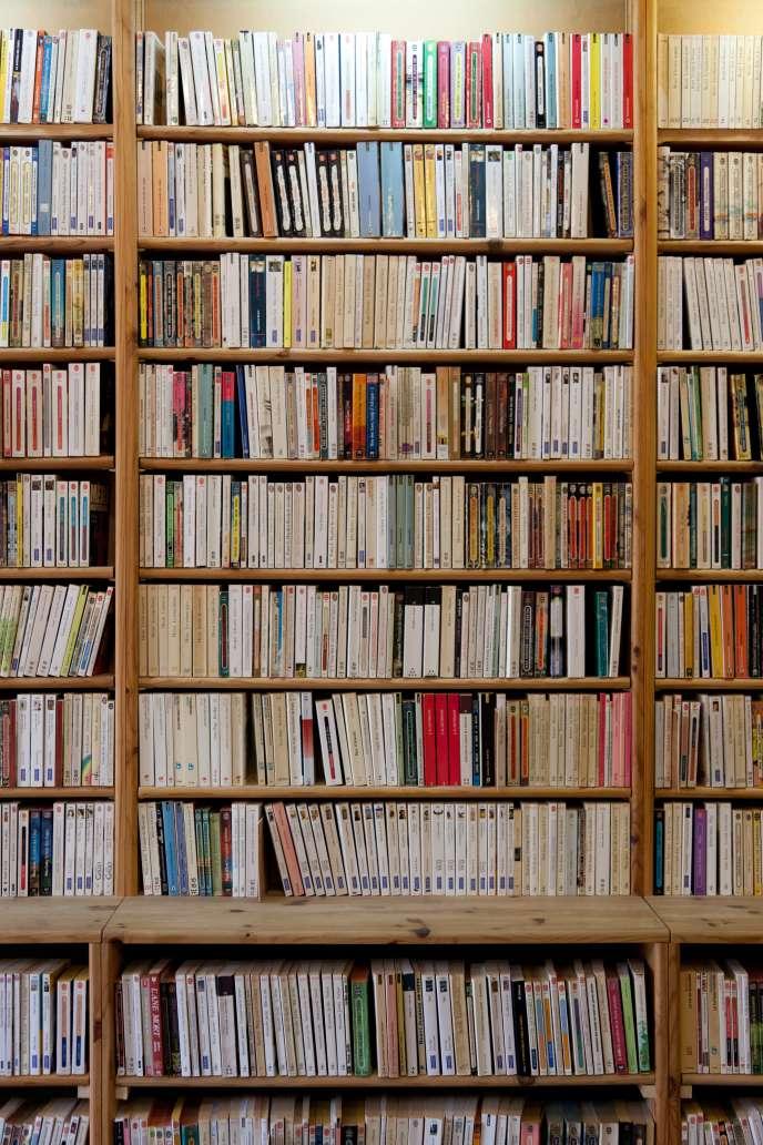 La liste mêlesouvenirs de lectures scolaires et échos de best-sellers et de prix littéraires récents.