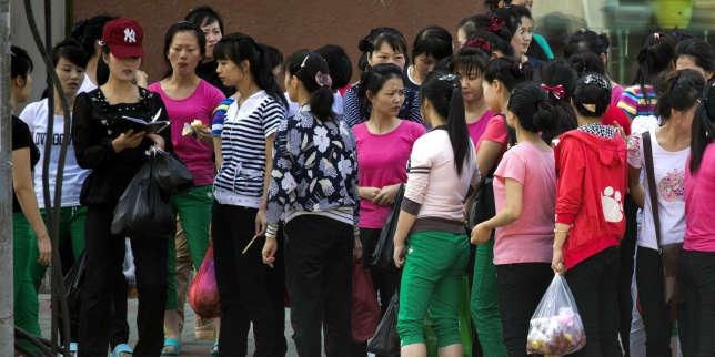 Le rapatriement des travailleurs nord-coréens, sanction onusienne mal appliquée