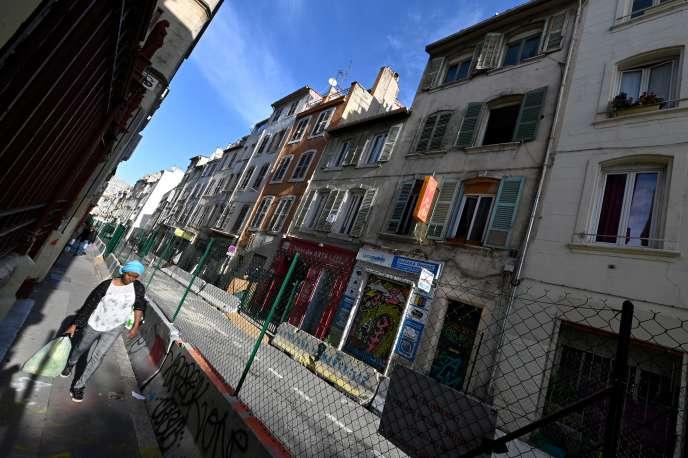 Le 5 novembre 2018, huit Marseillais mouraient dans l'effondrement de deux immeubles insalubres.