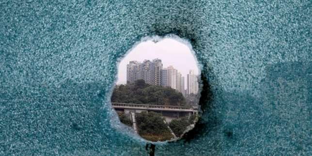 Le directeur de Human Rights Watch interdit d'accès à Hongkong