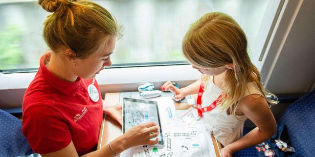 Suppression des places de trains de 6000 enfants: «La sécurité passe avant le reste», affirme Borne