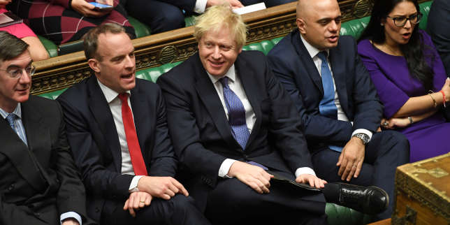 Vote crucial en faveur du Brexit au Parlement britannique