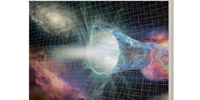 Série Cosmos : « Dans le monde quantique, plusieurs réalités se superposent »