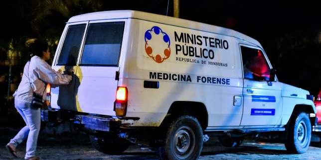 Au Honduras, une fusillade fait 18morts dans une prison