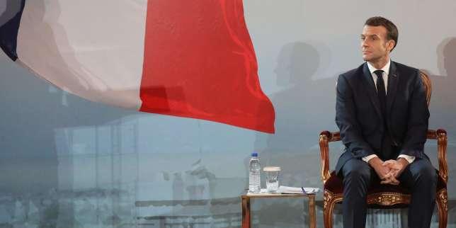 En Côte d'Ivoire, Emmanuel Macron cherche à se débarrasser des «oripeaux» de la Françafrique