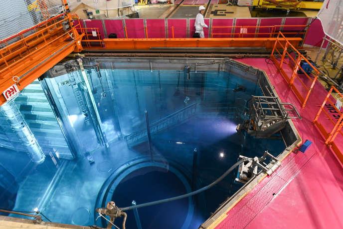 Le réacteur Tricastin 1 avait été arrêté au début de juin pour cette visite qui devait durer initialement jusqu'au mois de novembre.
