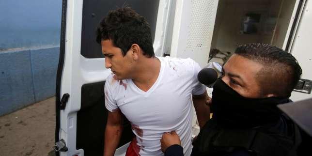 Honduras: 18 morts au moins dans un nouvel affrontement dans une prison du centre du pays
