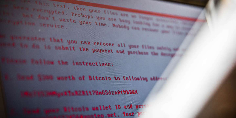 Cybercriminalité : « Beaucoup de victimes se disent qu'il est inutile de porter plainte »