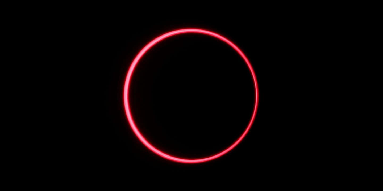 Une rare éclipse solaire « cercle de feu » visible jeudi en Asie