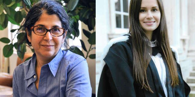 Deux chercheuses emprisonnées en Iran, dont la Française Fariba Adelkhah, commencent une grève de la faim