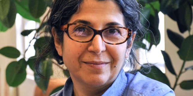 Détenue à Téhéran, l'universitaire franco-iranienne Fariba Adelkhah entame une grève de la faim