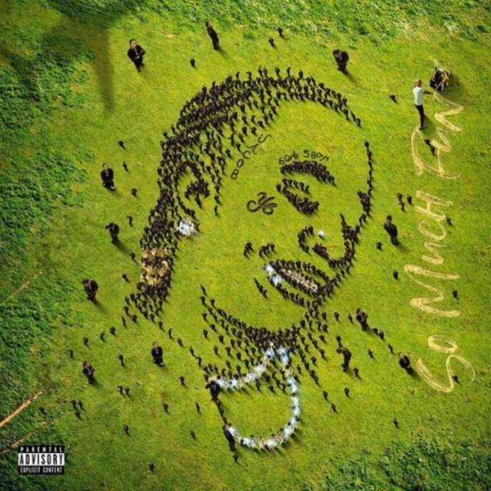 « So Much Fun », de Young Thug.